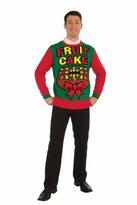 PennyLaneGifts.com Fruit Cake Christmas Sweater