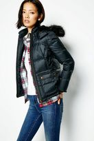 Jack Wills Battersby Padded Coat