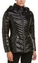 Laundry by Shelli Segal Down Jacket.