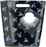 Kenzo May Flowers mini tote bag
