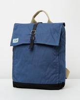 Toms Utility Canvas Trekker Backpack
