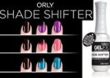 Orly Gel, Shade Shifter by
