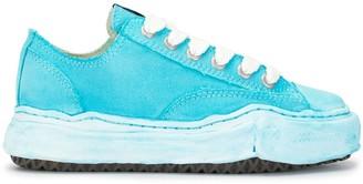 Maison Mihara Yasuhiro Platform Low Top Sneakers