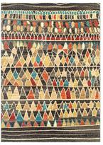 nuLoom Mosaic Moroccan Rug