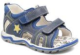 Bopy Kids's Berif Sandals in Blue