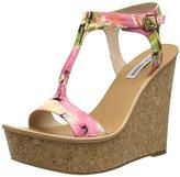 Steve Madden Women's Iluvit Platform Sandal