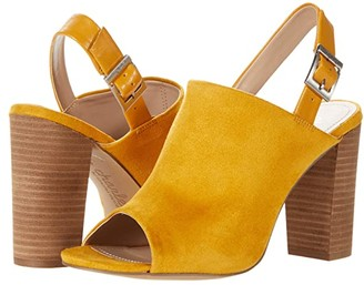 Charles by Charles David Finnley (Dark Taupe) Women's Sandals