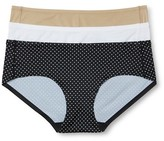 Maidenform Self Expressions® Women's Comfort Devotion Hipster 3-Pack