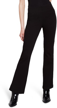 Lysse High Waist Bootcut Pants