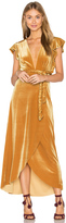MISA Los Angeles Carolina Dress