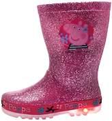 Peppa Pig Diantha Glitter Wellies UK Size 5