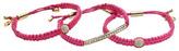 Michael Kors Exclusive Bracelet Bundle, Pink