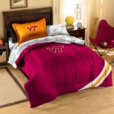 Bed Bath & Beyond Virginia Tech Hokies Applique Bedding Sets