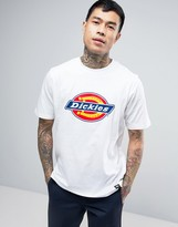 Dickies T-shirt With Logo