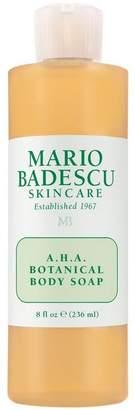 Mario Badescu Aha Botanical Body Soap 236Ml