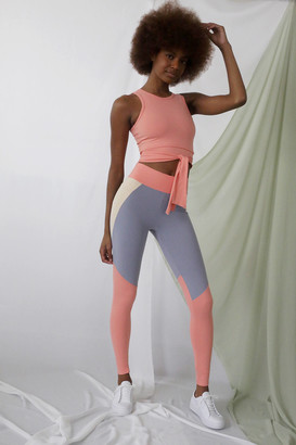 Live The Process Transcend High-Waisted Legging