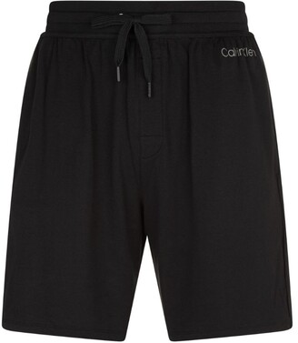 Calvin Klein Logo Lounge Shorts