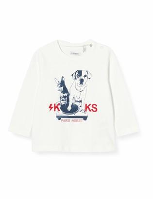 IKKS Junior Baby_Girl's XR10021 T-Shirt