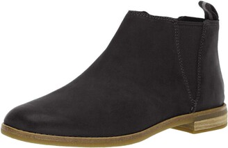 Sperry Women's Seaport Daley Ankle Boot