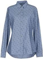 Vintage 55 Denim shirts - Item 38466409