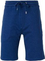 Kenzo sweat shorts - men - Cotton - XS
