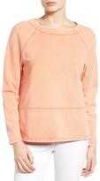 Caslon Sweatshirt (Petite)
