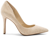 BCBGeneration Treasure Pump in Beige. - size 10 (also in )