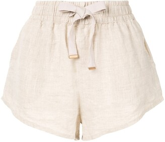 Venroy Drawstring Shorts