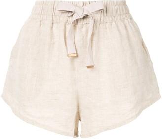 Venroy Drawstring Shorts