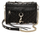 Rebecca Minkoff Studded Mini MAC Bag
