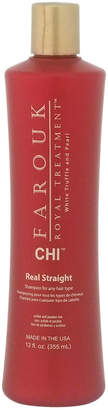 Chi Royal Treatment Real Straight 12Oz Shampoo