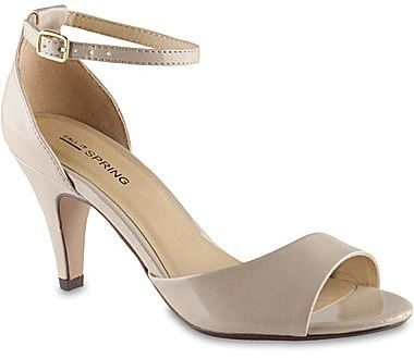 Call it SPRING Call It SpringTM Hyppolyte Ankle-Strap Sandals