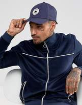 Converse Core Cap In Navy Con301 Navy