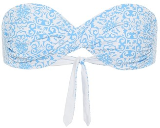 Melissa Odabash Martinique bikini top