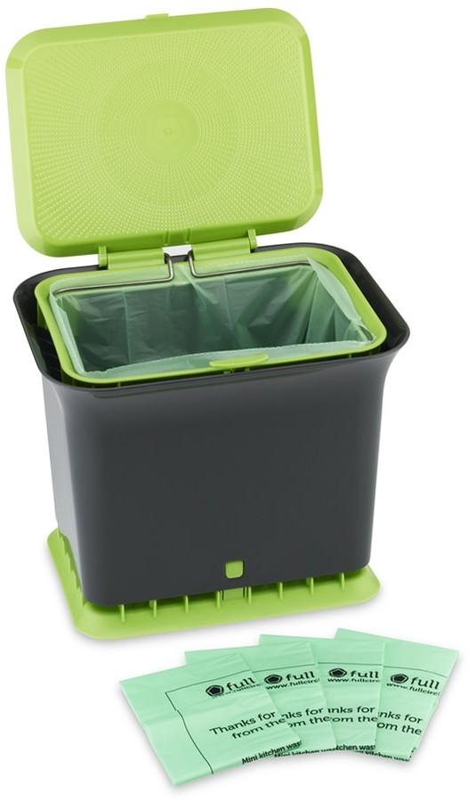 Williams-Sonoma Full Circle Fresh Air Kitchen Compost Collector
