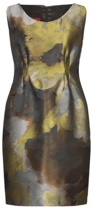 CRISTINA ROCCA Short dress