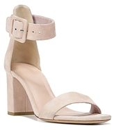 Vince Women's Blake Suede High Heel Sandals