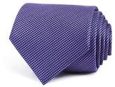 John Varvatos Diagonal Textured Solid Classic Tie