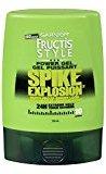 Garnier Fructis Style Spike Explosion Power Gel, 9 Fluid Ounce