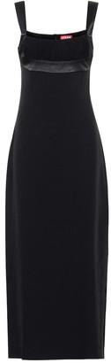 STAUD Lisa dress