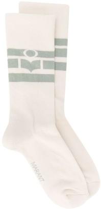 Isabel Marant Vily ankle socks