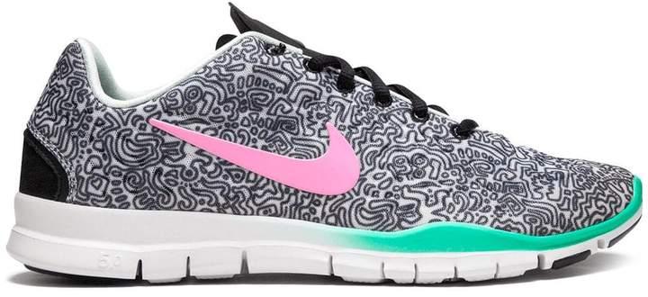 finest selection a05da 0c5b0 Free TR Fit 3 PRT sneakers
