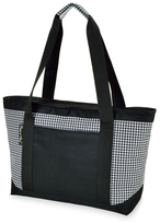 Picnic at Ascot Houndstooth Large Cooler Tote