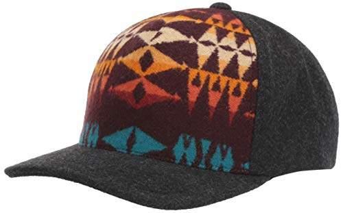 Pendleton Men's Wool Baseball Hat