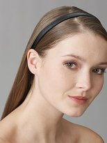 Thin Leather Headband