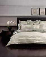 Donna Karan Tidal Full/Queen Duvet Cover Bedding