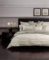 Donna Karan Tidal Full/Queen Duvet Cover
