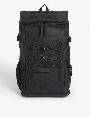 Rains Mountaineer water-resistant backpack