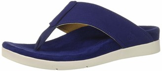 Spenco Women's Hampton Suede Sandal