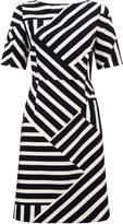 Fenn Wright Manson Bordeaux Dress